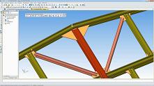Оборудование: Металлоконструкции. Построение нестандартного профиля.