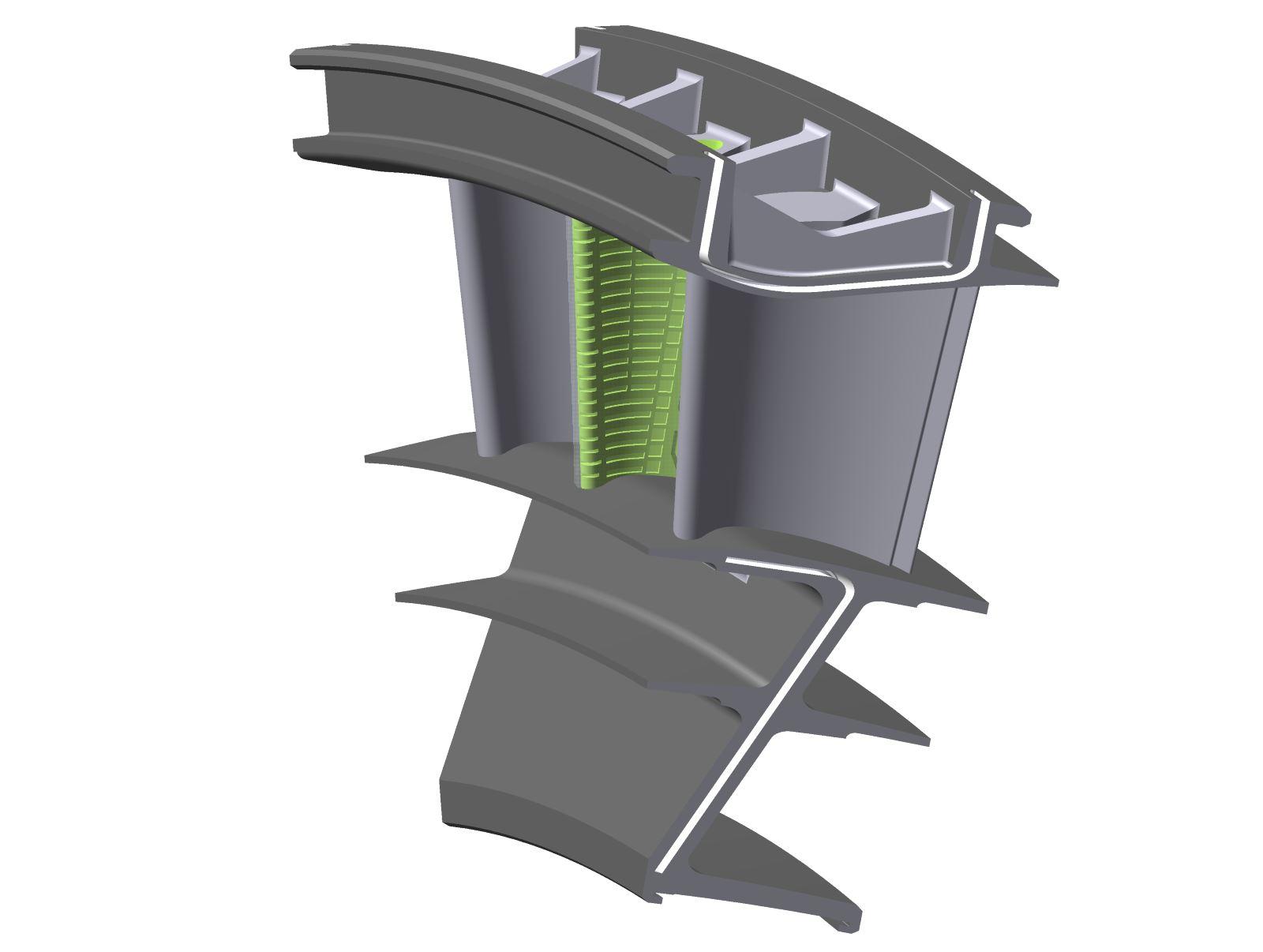Проектирование с использованием поверхностного моделирования